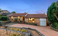 3 Barclay Road, North Rocks NSW