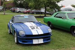 Datsun 240 Z (excellence III) Tags: mgporschejaguarfiatcobra bmwwatkinsglencorvetteboxer datsun 240 z bmw classic