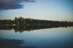 Midsummer18-12 (junestarrr) Tags: summer finland lapland lappi visitlapland visitfinland finnishsummer midsummer yötönyö nightlessnight kemijoki river
