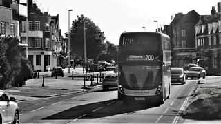 Stagecoach Bus 10941, South Coast.