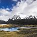 mirador lago nordenskjöld