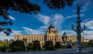 Wien / Vienna (Austria): Kunsthistorisches Museum