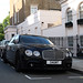 Bentley Mansory Flying Spur V8