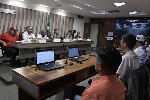 CSF - Comissão Senado do Futuro