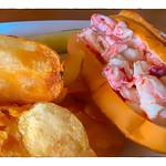 (the obligatory) Lobstah Roll thumbnail