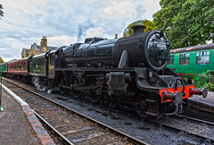 Alresford 18 August 2018 00197.jpg (JamesPDeans.co.uk) Tags: alresford forthemanwhohaseverything england engine gb printsforsale transport transporttransportinfrastructure rollingstock train steamengine station platform railwaystation unitedkingdom industry thewatercressline greatbritain britain railwaycompanies midhampshirerailway wwwjamespdeanscouk hampshire europe railway landscapeforwalls jamespdeansphotography uk digitaldownloadsforlicence