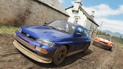 Ford Escort RS Cosworth (PixelGhostClyde) Tags: forza motorsport horizon fh4 turn 10 studios t10 playground games pg microsoft xbox one xb1 xbone x xb1x 4k ford escort cosworth rs 90s