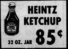Heintz / Heinz (The Mandela Effect Database) Tags: residual evidence for heintz presented by mandela effect database heinz ketchup beans mandala mandelaeffect news newspaperscom newspapers proof print research residue