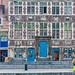 Clean up on GrasLei - Ghent