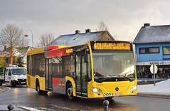 756113 401 (brossel 8260) Tags: belgique bus prives liege tec