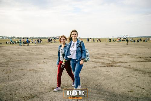 KharkivAviaFest2018 ©  ReadMe Медиа Проект