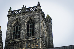 Paisley Abbey 2018-6 (henderson231280) Tags: paisley abbey cathedral church stone architecture old ancient religion gargoyle river scotland