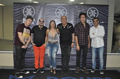 "Maracanãzinho - 06/09/2018 • <a style=""font-size:0.8em;"" href=""http://www.flickr.com/photos/67159458@N06/43955698604/"" target=""_blank"">View on Flickr</a>"