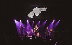 She Drew The Gun @  Manchester Ritz 30.11.17 (eskayfoto) Tags: panasonic lumix lx3 gig music concert live band stage tour manchester lightroom manchesterritz ritz theritz janeweaver jane weaver shedrewthegun p1640737editlr p1640737