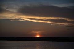 DSC_0456 (capt_tain Tom) Tags: sunset sunrise sunlight sun sunrays clouds marsh marshsunrise bayou sunriseonthegulfofmexico sunriseonthebayou