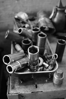 Tool/Werkzeug BW