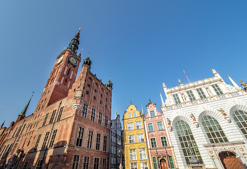 Poland - Gdansk - 7th September 2018 -291