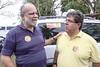 Pelada da Família do Combinado, com vereador Marcelo Soares