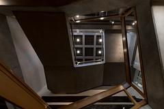 Concrete stairs (michael_hamburg69) Tags: braunschweig germany deutschland brunswick niedersachsen altstädterrathaus rathaus townhall altstadtrathaus altstadtmarkt stairs staircase treppe treppenhaus beton concrete