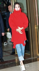gong-hyo-jin31 (zo1kmeister) Tags: turtleneck sweater chinpusher
