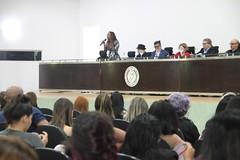 20.09.18 Semed e universidades parceiras lançam programa de Residência Pedagógica.