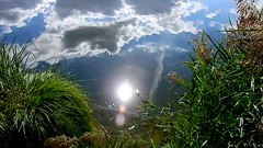 DSCN5232 nature paysage 44 (lac reflet du soleil) Vallières (jeanchristophelenglet) Tags: santeuilfranceétangdevallière nature natureza paysage landscape paisagem reflet reflection reflexo