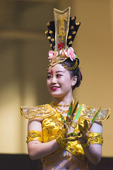 DAG_8995r (crobart) Tags: thousand hand bodhisattva eyes yate dance acrobatic team chinese china canadian national exhibition cne 2018 toronto