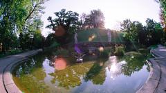 Graz Stadtpark (willmann_f) Tags: austria water statues graz city daylight sun sony alpha fullframe