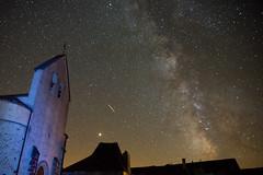 Day14- Nighttime (benoit.laveau) Tags: astro astrophoto stars church nightsession night milkyway mars