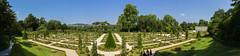 Roseraie panoramique (StephanExposE) Tags: bagatelle paris iledefrance france stephanexpose nature jardin garden parc park rose roseraie canon 600d 1635mm 1635mmf28liiusm arbre tree
