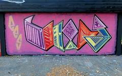 Schuttersveld (oerendhard1) Tags: graffiti streetart urban art rotterdam oerendhard crooswijk schuttersveld ees