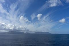 Irish sky (Wim van Bezouw) Tags: sony ilce7m2 sky ierland ireland clouds kerry