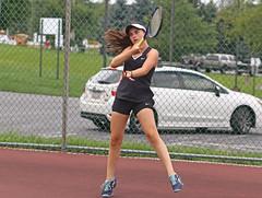 IMG_7612 (SJH Foto) Tags: girls high school tennis action shot hempfield teens