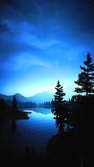 A Starry Night (nicksoptima) Tags: