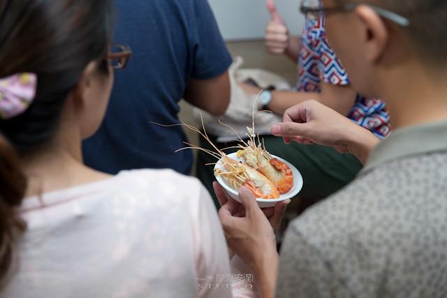 蝦公主粉絲見面會 - 段泰國蝦 -6