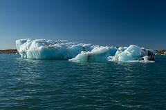 jokulsarlon4_aug2018 (YenC) Tags: jökulsárlón jokulsarlon iceland travel europe glacier lagoon