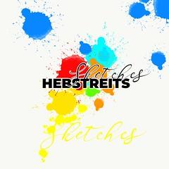 HEBSTREITS Sketches. Rebranding logo design (Hebstreits) Tags: art artwork brand branding calligraphy design handdrawn hebstreits icon logo poster sketch sketches typo typography