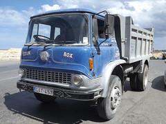 Bedford TK (Norbert Bánhidi) Tags: malta valletta ilbelt ilbeltvalletta lavalletta truck vehicle bedford malte мальта málta