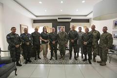 VIRIN (37th CMC) Tags: cmc commandant commandantofthemarinecorps genneller 37thcmc usmc marinecorps marines southcom honduras guatemala spmagtfsc spmagtf lapaz