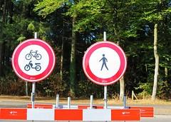 Sign (Steenvoorde Leen - 8.5 ml views) Tags: 2018 doorn utrechtseheuvelrug sign verkeersbord trafficsign