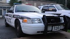 Aliquippa Police Department (Emergency_Spotter) Tags: aliquippa police department apd 2011 ford crown victoria interceptor cvpi p7b pennsylvania