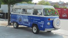 1984 Volkswagen Transporter Camper (Nutrilo) Tags: 1984 volkswagen transporter camper