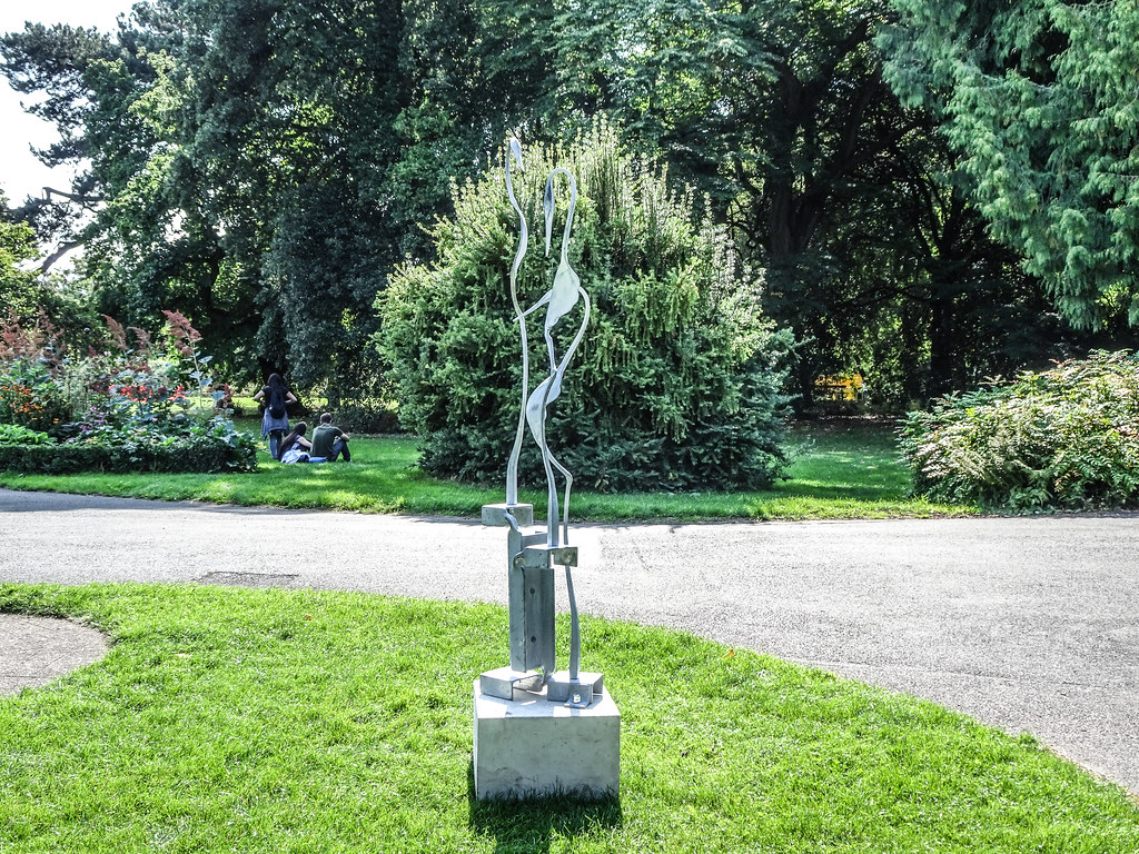 2018 SCULPTURE IN CONTEXT EXHIBITION BEGINS NEXT THURSDAY  AT THE BOTANIC GARDENS[I MANAGED TO GET A SNEAK PREVIEW TODAY]-143711