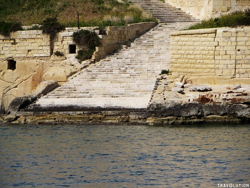 Fort Manoel, Valletta, Harbour