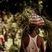 A Village Farmer of Bangladesh