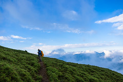 IMG_9993 (W.J.G) Tags: 合歡山 合歡北峰 小溪營地 山 百岳 canon canon6dmarkii canon2470