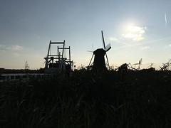 Kinderdijk (Nederland) (Rudike) Tags: