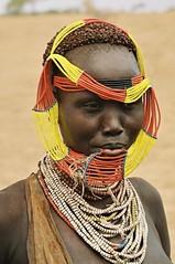 necklaces (p.spaggiari) Tags: etiopia omorivervalley