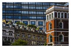 London, city of architectures (bavare51) Tags: london architektur häuser england stadtlandschaft baustile