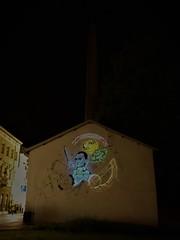 IMG_6893 (2) (kriD1973) Tags: croatia croazia kroatien croatie hrvatska istra istria istrien pola pula notte night noche nacht nuit luci lights colori colours colors